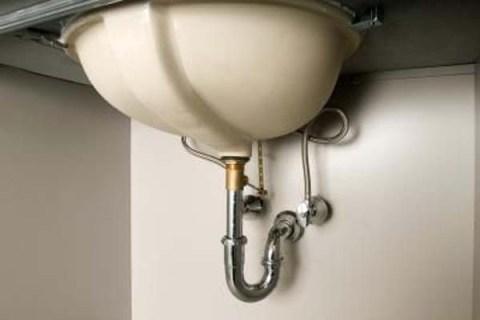 installer une vasque a encastrer