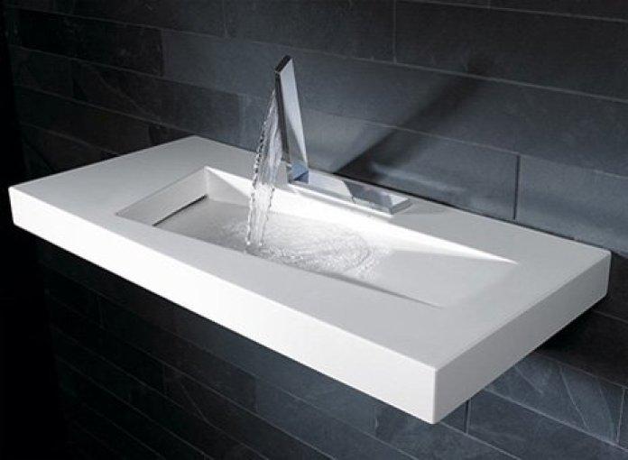 vasque en matériaux composites