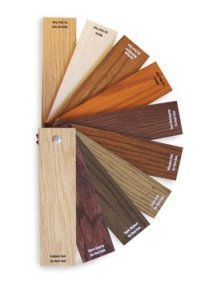 matériaux de porte bois