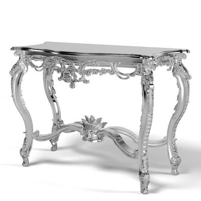 console baroque extensible
