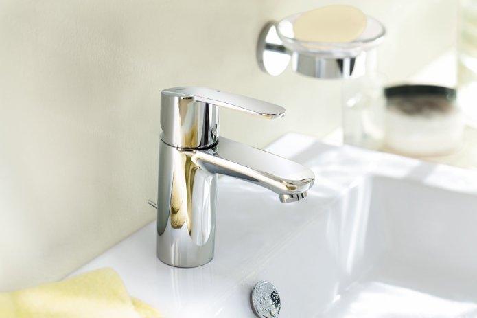 mitigeur GROHE vasque/lavabo Wave Cosmopolitan