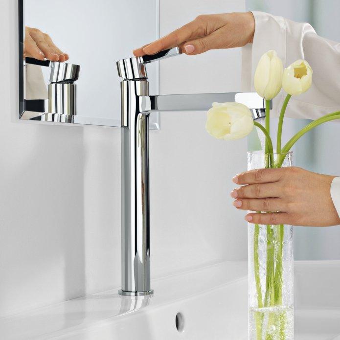 robinet GROHE Lineare