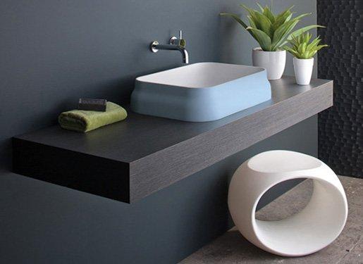 Bien choisir son meuble lavabo nos conseils pour les salles de bains contemporaines