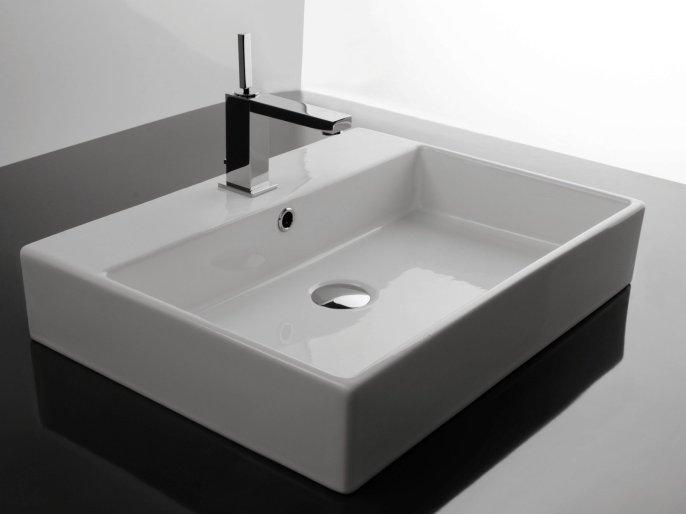 pourquoi installer une vasque à poser ?