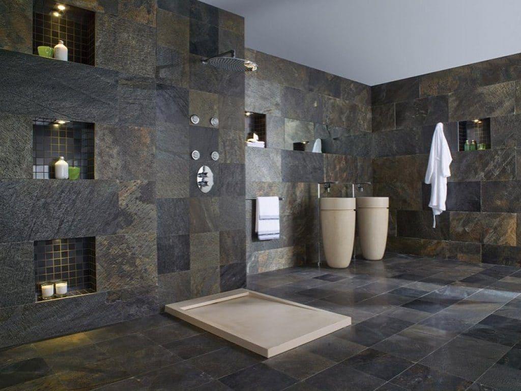 15 idées déco pour redonner vie à votre salle de bains