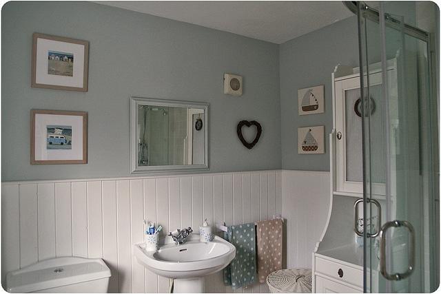 https://www.flickr.com/photos/countrykitty/ décoration de salle de bain