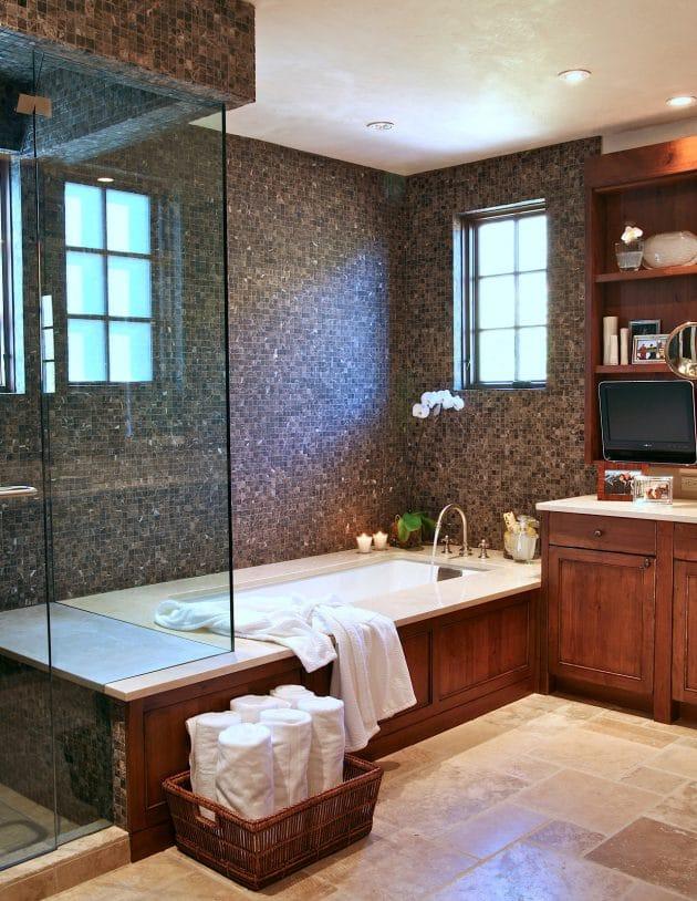 salle-de-bain-traditionnelle-rustique