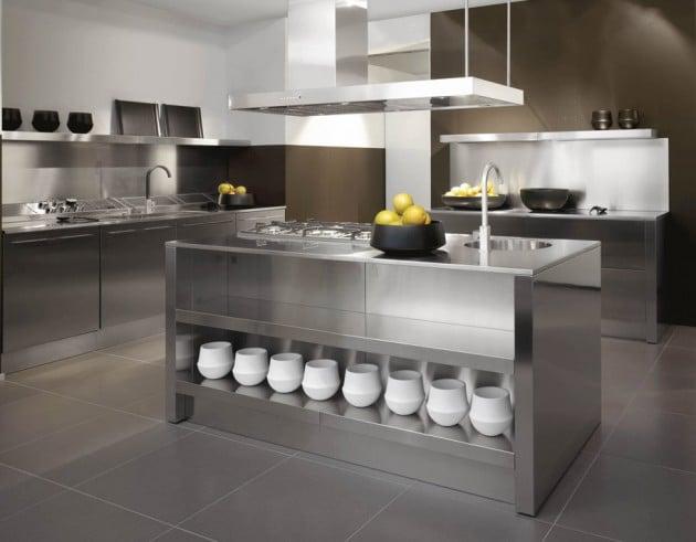 cuisine-moderne-en-inox