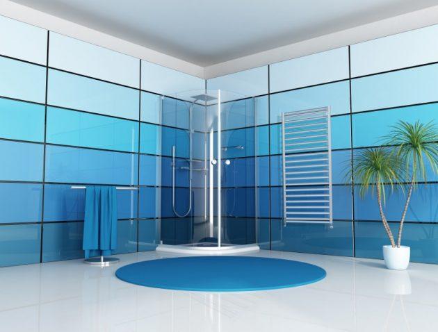 salle-de-bain-moderne-bleue