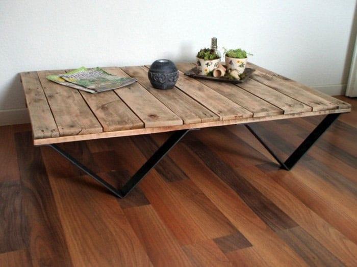 s meuble en palette fabrication