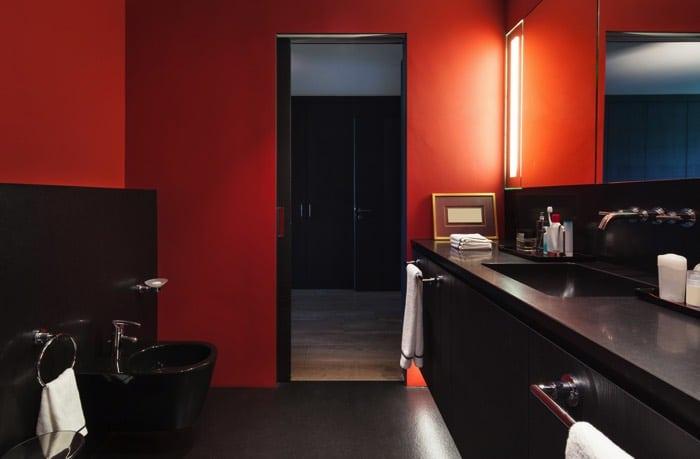 Comment repeindre sa salle de bain (25 idées) : Toutes les ...
