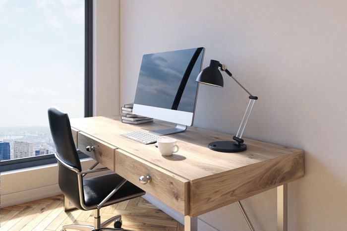 25 ides dco dun bureau maison  nos astuces pour le mettre en valeur
