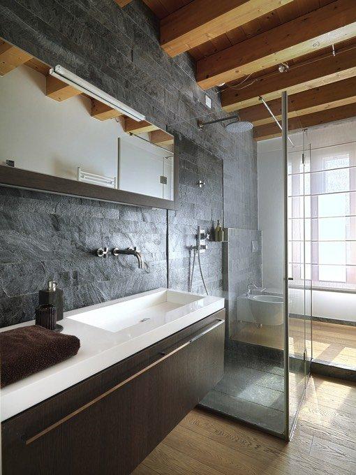 Pose d'une douche à l'italienne4