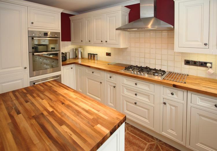 Quel plan de travail choisir pour sa cuisine ?