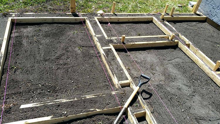 Construire Une Terrasse En Beton Les 6 Etapes Expliquees