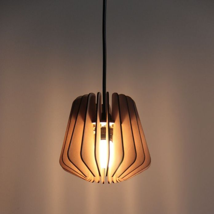 lampe suspendue pour salon