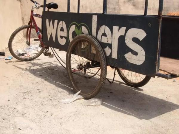 vélos Wecyclers