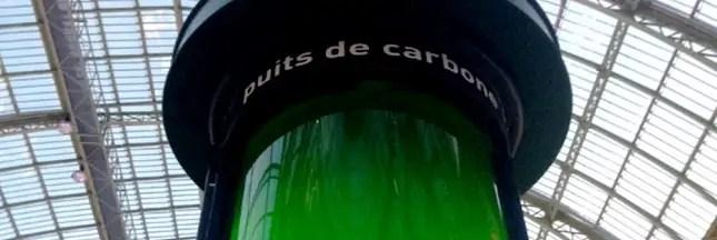 """Résultat de recherche d'images pour """"COLONNE morris contre le gaz carbonique"""""""