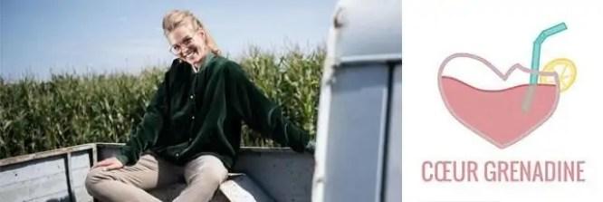 Portrait d'éco-acteur : Julie, créatrice de mode éthique lilloise
