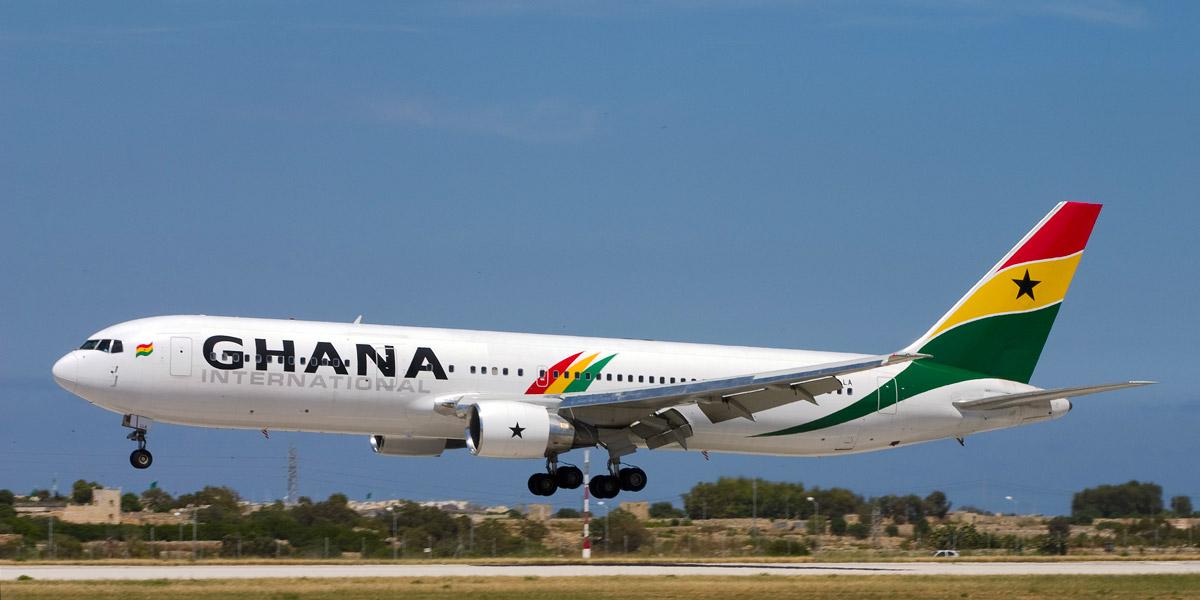 L'aeroporto di Accra gestisce quasi 2 milioni di passeggeri all'anno