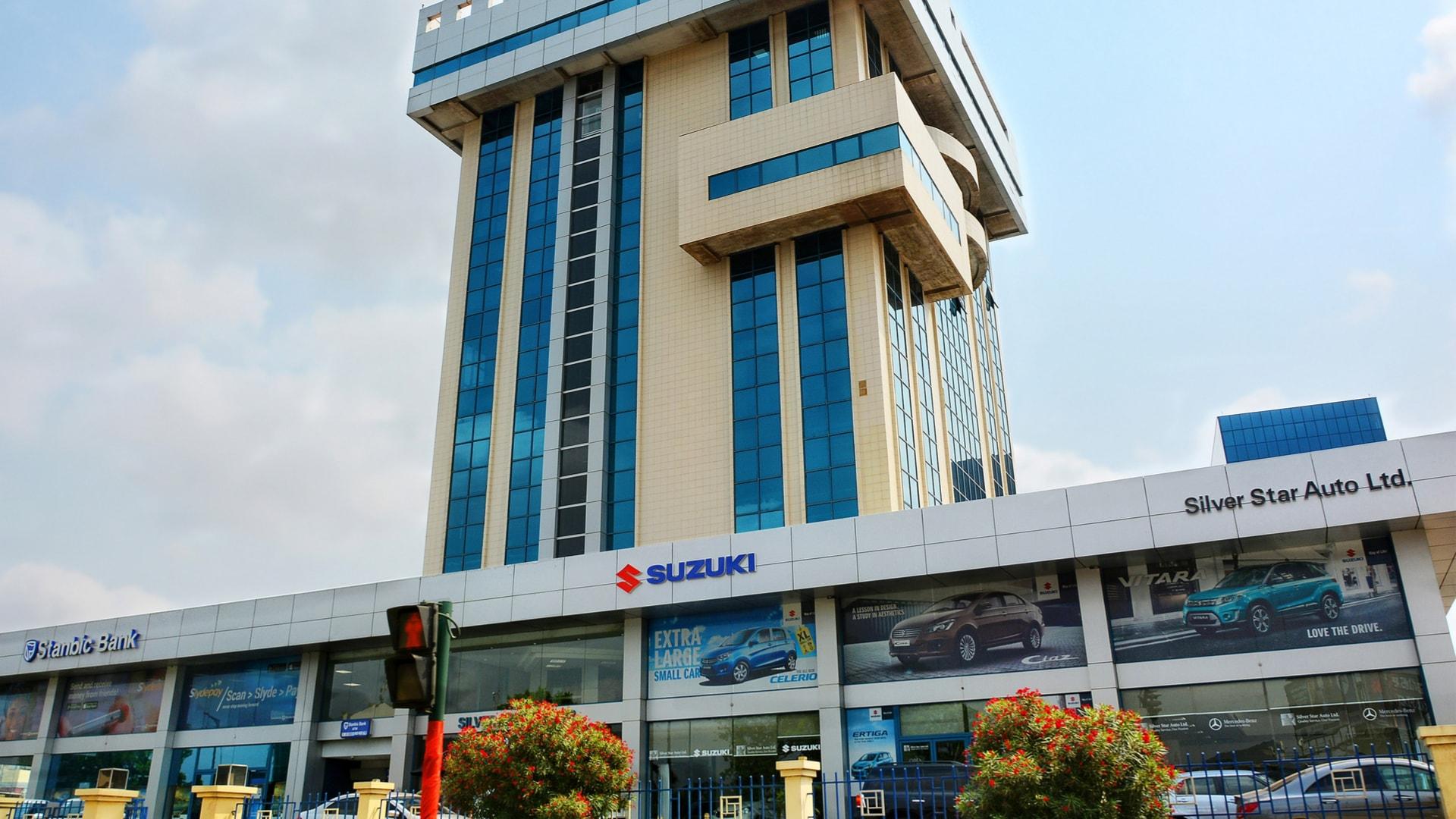 ghana crescita economica 2018