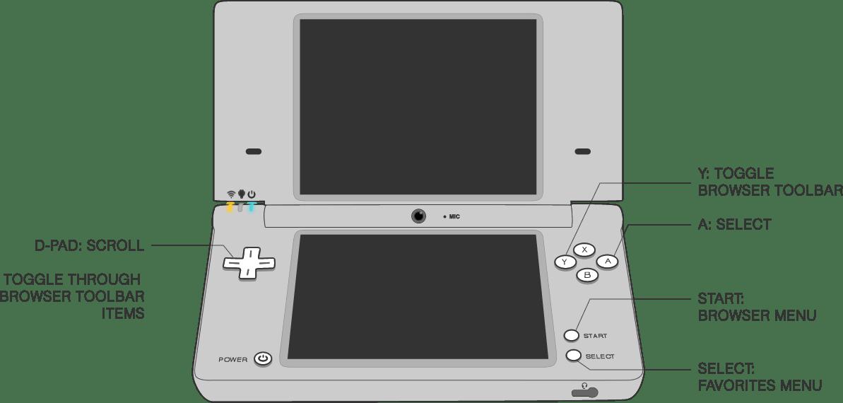 Atmega328 Quiz Game Controller Schematic