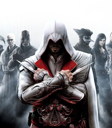 Assassin S Creed The Ezio Collection Will Be 1080p 30 Fps