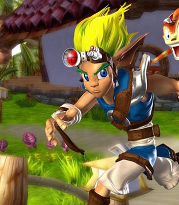 Jak and Daxter PS2 Classics Coming to PlayStation 4 | Console Creatures