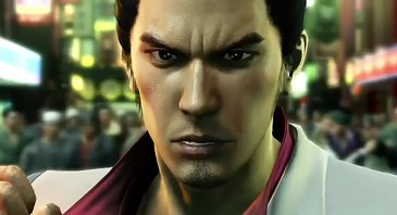 Tag: Yakuza | Console Creatures
