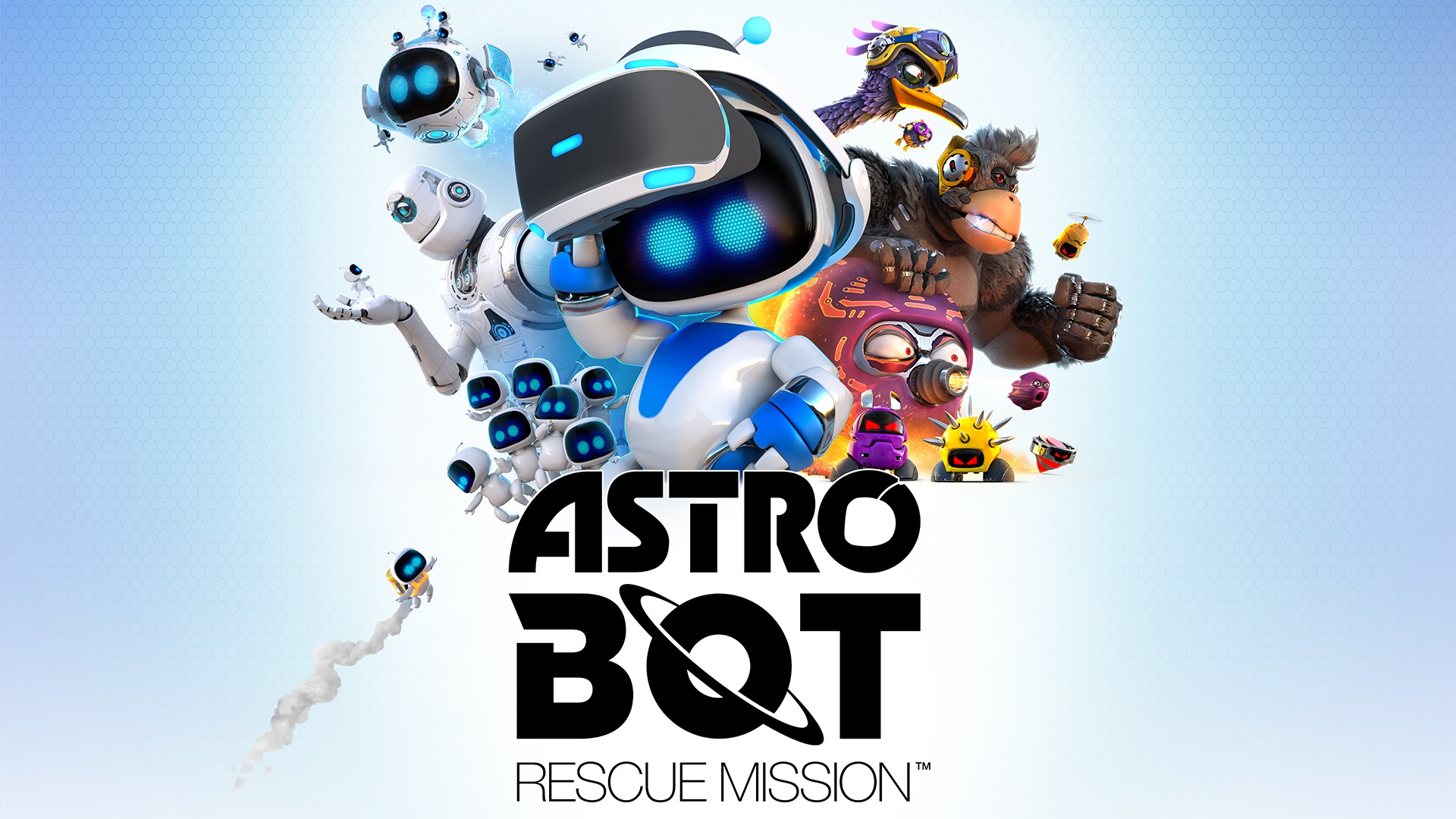 82999894102 Review: Astro Bot Rescue Mission   Console Creatures