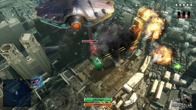 0 day Attack on Earth Review