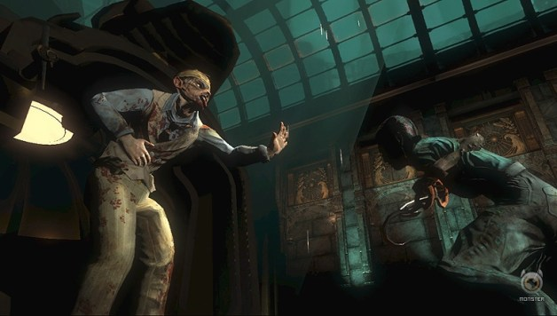 2 new BioShock screenshots