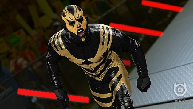 2K Games announces WWE 2k15 'HULKAMANIA' Edition