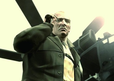 360 has enough power for MGS 4