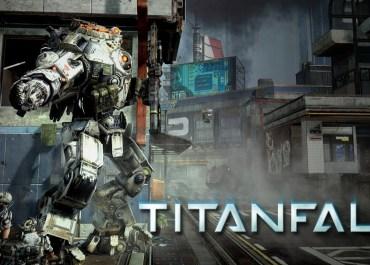 A Look at Titanfall's New Atlas Titan