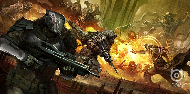 Activision: Destiny's 'Potential is huge'