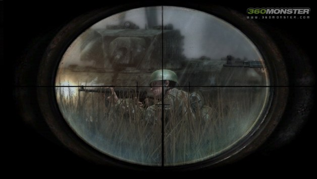 Activision make Call of Duty 3 official