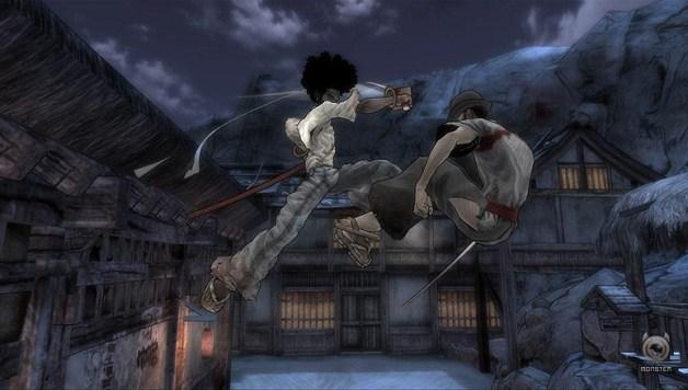 Afro Samurai (360) Review
