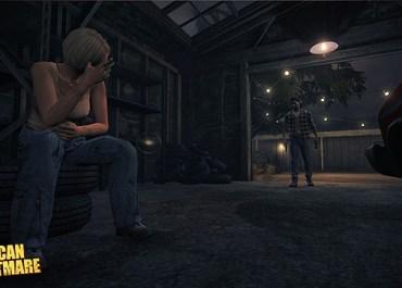 Alan Wake: American Nightmare - Dev Diary #1