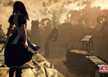 Alice: Madness Returns - Teaser 3