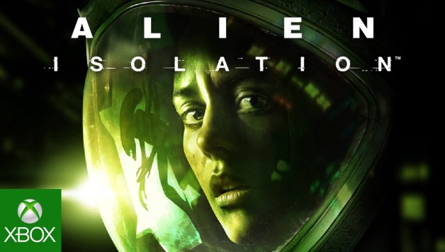 Alien Isolation - Launch Trailer - Arrival