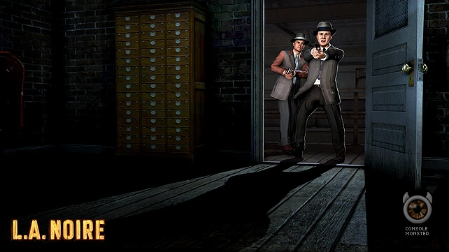 Amid Freezing Issues L.A Noire Gets 1st Update