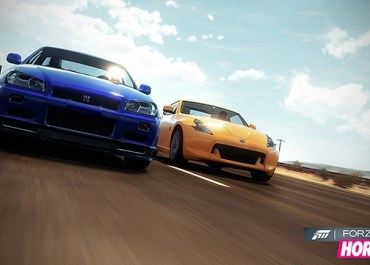 April Top Gear Car Pack comes to Forza Horizon