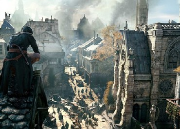 Asassin's Creed Unity - Patch 4 has been put on hold