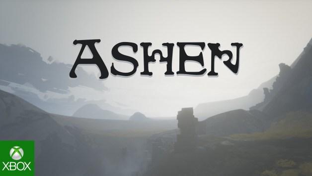 Ashen - Announcement Trailer