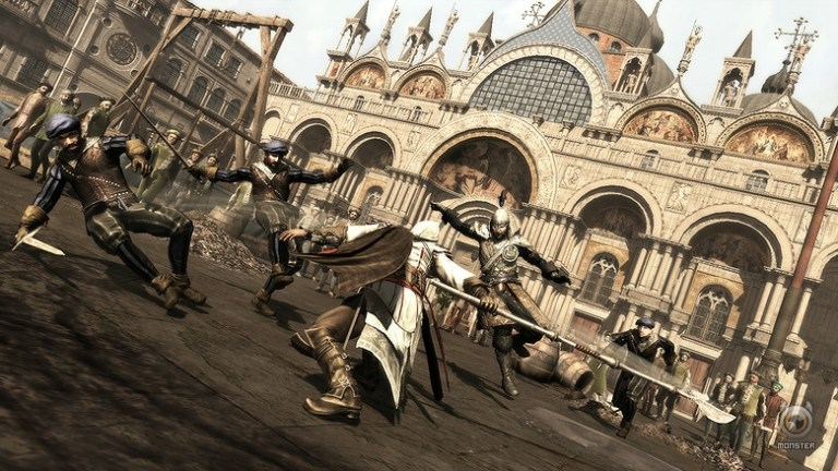 Assassin's Creed 2 DLC dated