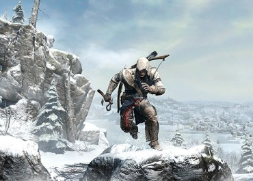 Assassin's Creed III - The Tyranny of King Washington: Part 1 The Infamy  Review