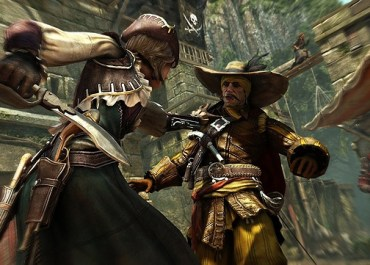 Assassin's Creed IV : Black Flag Review
