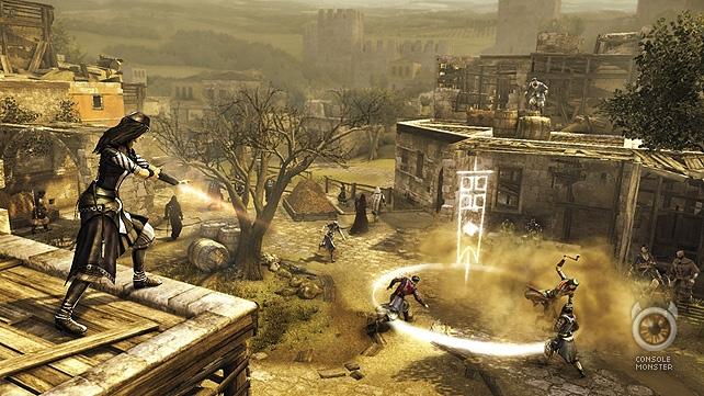 Assassin's Creed: Revelations - Teaser Trailer