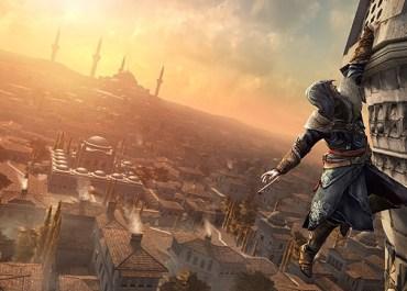 Assassin's Creed: Revelations full trailer!